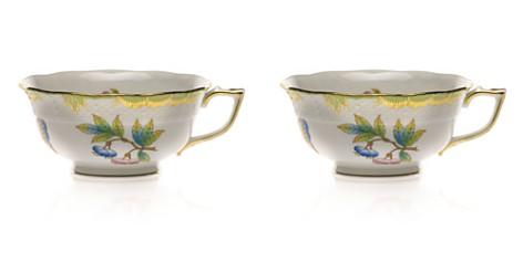 Herend Queen Victoria Tea Cup - Bloomingdale's_2