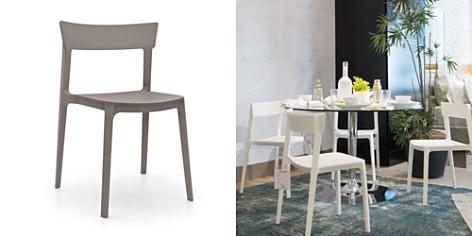 Calligaris Skin Side Chair - Bloomingdale's_2