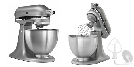 KitchenAid Classic Plus 4.5-Quart Stand Mixer #KSM75 - Bloomingdale's_2