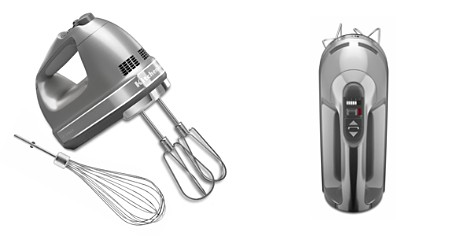 KitchenAid 7-Speed Hand Mixer #KHM7210 - Bloomingdale's_2
