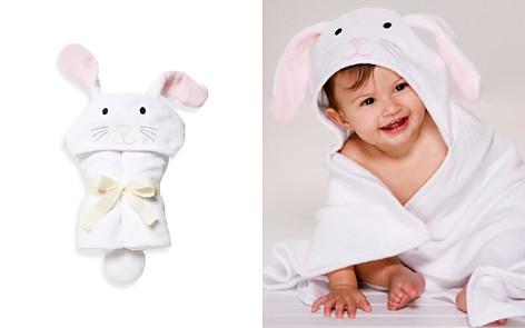 Elegant Baby Infant Unisex Bunny Baby Bath Wrap - Bloomingdale's_2