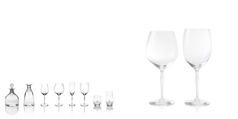 Lalique 100 Points Stemware Collection - Bloomingdale's_2