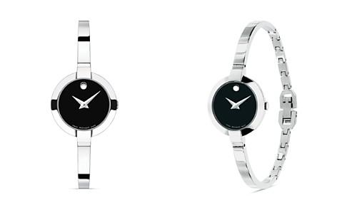 Movado Bela™ Museum Watch, 25mm - Bloomingdale's_2