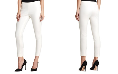 VINCE CAMUTO Side Zip Ankle Pants - Bloomingdale's_2