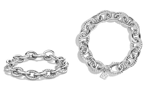 David Yurman Oval Large Link Bracelet - Bloomingdale's_2
