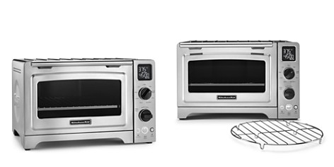 "KitchenAid 12"" Convection Digital Countertop Oven #KCO273 - Bloomingdale's_2"