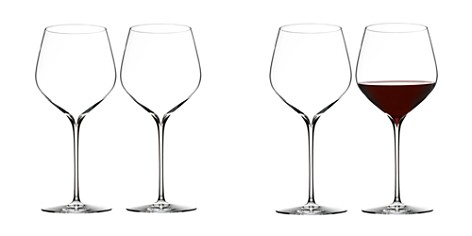 Waterford Elegance Cabernet Sauvignon Wine Glass, Pair - Bloomingdale's_2