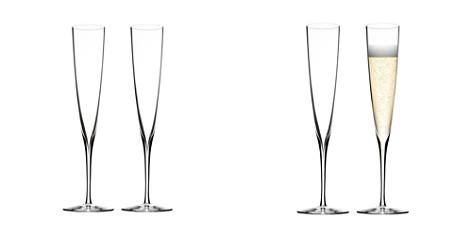 Waterford Elegance Champagne Trumpet Flute, Pair - Bloomingdale's Registry_2