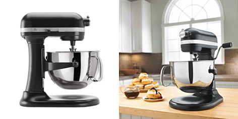 KitchenAid Pro 600 6-Quart Professional Stand Mixer #KP26M1X - Bloomingdale's_2