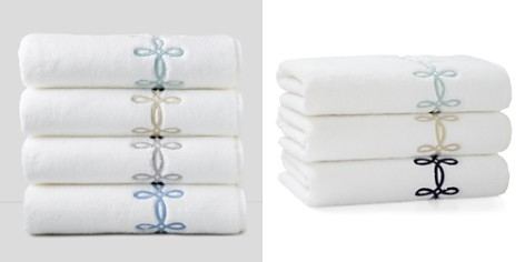 "Matouk ""Gordian Knot"" Towels - Bloomingdale's_2"