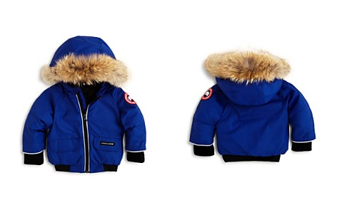 Canada Goose Unisex Elijah Bomber Jacket - Baby - Bloomingdale's_2