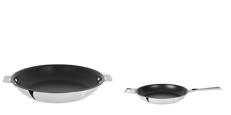 "Cristel Casteline Tech 8.5"" Nonstick Fry Pan - Bloomingdale's Exclusive - Bloomingdale's_2"