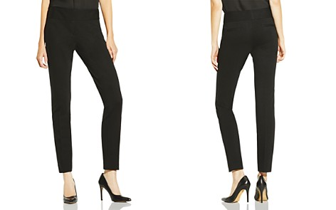 VINCE CAMUTO Straight Ankle Pants - Bloomingdale's_2