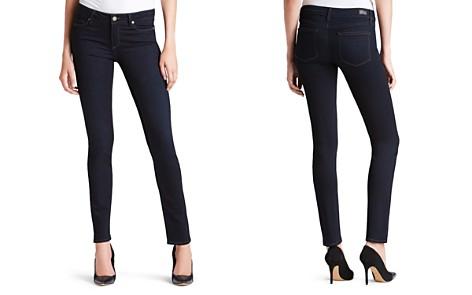 Paige Denim Jeans - Transcend Skyline Skinny in Mona - Bloomingdale's_2