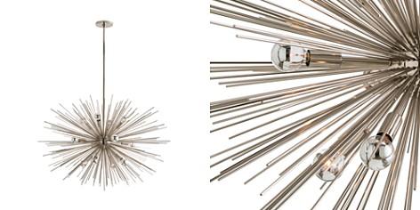 Arteriors Zanadoo Large Chandelier - Bloomingdale's_2