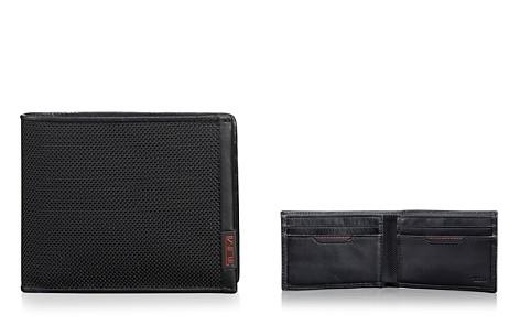 Tumi Delta Slim Single Billfold Wallet with RFID - Bloomingdale's_2