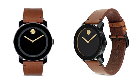 Movado BOLD Large Watch, 42mm - Bloomingdale's_2