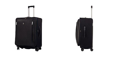 "Victorinox Werks 5.0 27"" Expandable 8 Wheel Upright - Bloomingdale's_2"