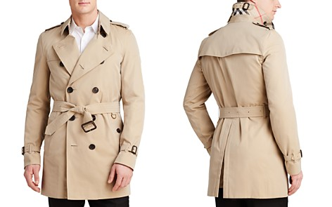 Burberry Heritage Kensington Mid-Length Trench Coat - Bloomingdale's_2