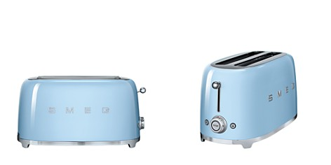 Smeg 4-slice Toaster - Bloomingdale's Registry_2