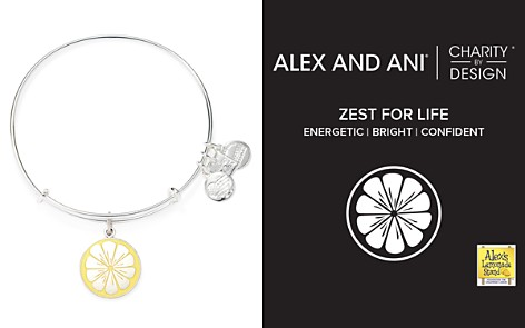 Alex and Ani Zest for Life Expandable Wire Bracelet - Bloomingdale's_2
