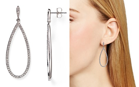 Nadri Teardrop Earrings - Bloomingdale's_2