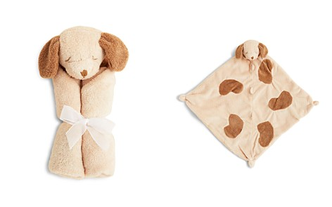 Angel Dear Puppy Blankie - Bloomingdale's_2