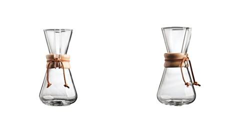 Chemex 3-Cup Classic Series Coffeemaker - Bloomingdale's_2