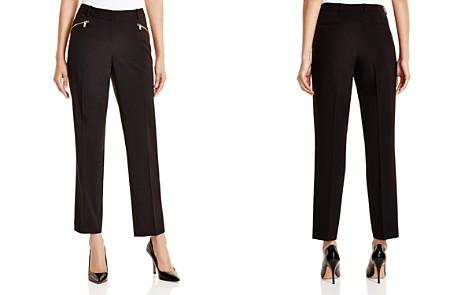 Calvin Klein Slim Ankle Pants - Bloomingdale's_2