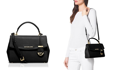 MICHAEL Michael Kors Ava Small Top Handle Satchel - Bloomingdale's_2