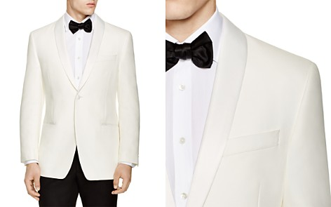 John Varvatos Luxe Slim Fit Shawl Collar Dinner Jacket - Bloomingdale's_2