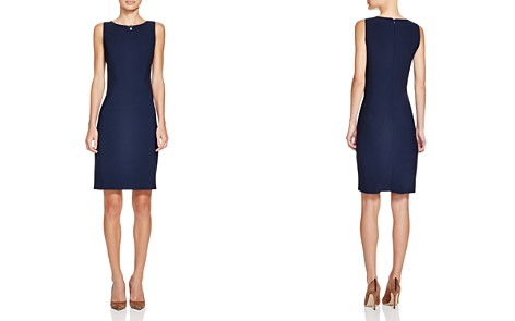 Theory Betty 2B Edition Dress - Bloomingdale's_2