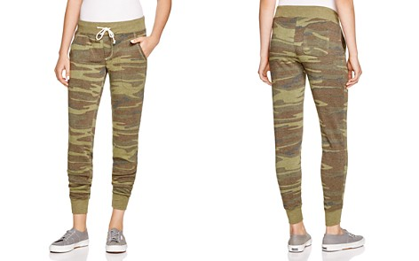 ALTERNATIVE Camouflage Sweatpants - Bloomingdale's_2