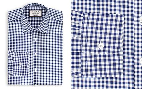 Thomas Pink Summers Check Dress Shirt - Bloomingdale's Regular Fit_2