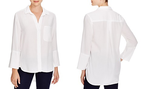 Bella Dahl Shirt - Button-Down - Bloomingdale's_2