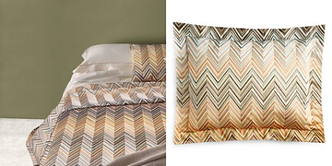 Missoni Janet Bedding Collection - Bloomingdale's_2