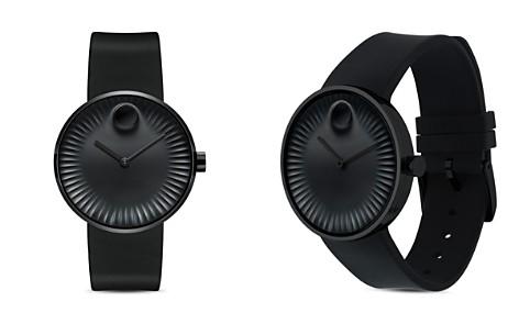 Movado Edge Watch, 40mm - Bloomingdale's_2