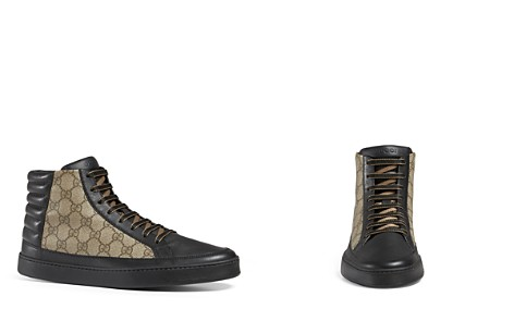 Gucci Common High Top Sneakers - Bloomingdale's_2