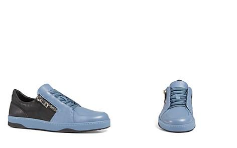 Gucci Hudson Low Sneakers - Bloomingdale's_2