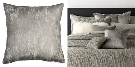 "Donna Karan Fuse Printed Decorative Pillow, 16"" x 16"" - Bloomingdale's Registry_2"