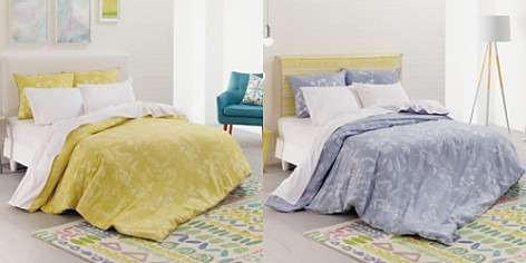 bluebellgray Fleur Duvet Cover Sets - 100% Exclusive - Bloomingdale's Registry_2