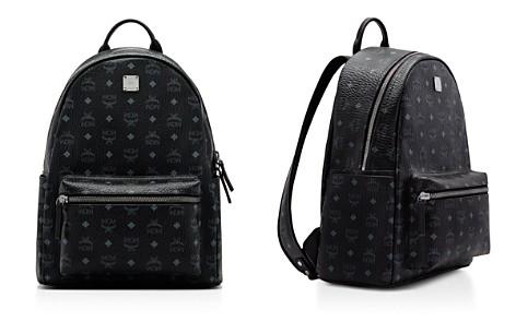 MCM Visetos Medium Stark Backpack - Bloomingdale's_2