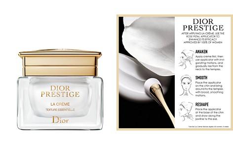 Dior Prestige La Crème Texture Essentielle - Bloomingdale's_2