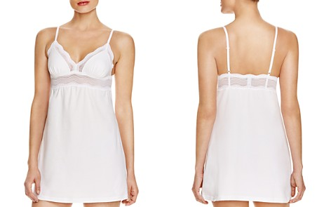 Cosabella Dolce Babydoll Chemise - Bloomingdale's_2