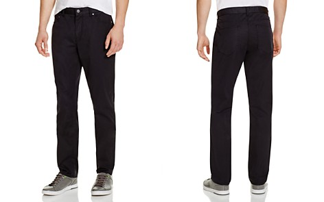 Michael Kors Slim Fit Twill Pants - Bloomingdale's_2