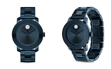Movado BOLD Museum Dial Watch, 36mm - Bloomingdale's_2