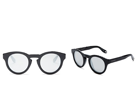 Givenchy Women's Round Studded Sunglasses, 48mm - Bloomingdale's_2