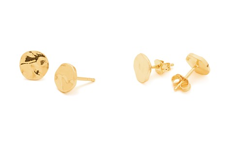 Gorjana Chloe Stud Earrings - Bloomingdale's_2