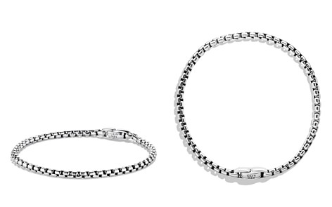 David Yurman Medium Box Chain Bracelet - Bloomingdale's_2