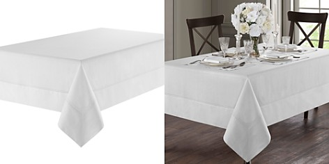 "Waterford Corra Tablecloth, 70"" x 104"" - Bloomingdale's Registry_2"
